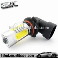 Promotion H10 c ree 24v car led strobe light,auto led bulb, led auto lamp