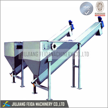 copper ore , sand sludge separator