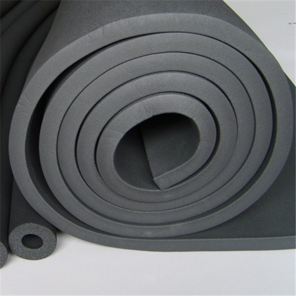 Armaflex Insulation Rubber Foam Insulation Roll Blanket