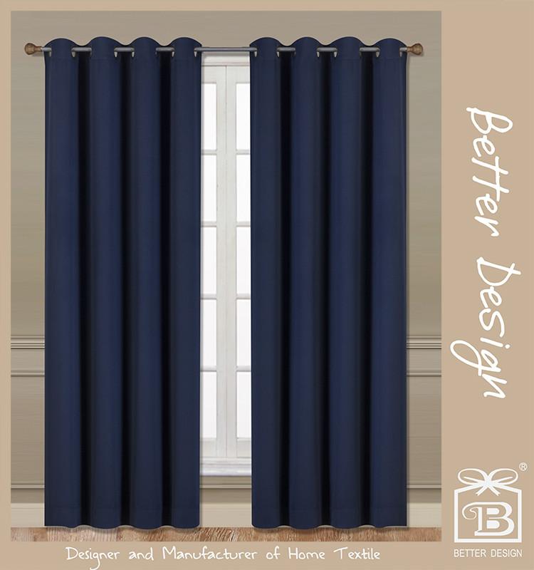 1 st Groothandel Effen Weaving Type Van Kantoor Gordijn Draperie ...