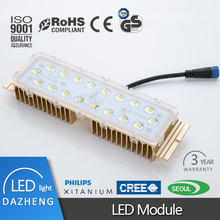 Outdoor solar street light module for replace, high power energy saving modules for street light