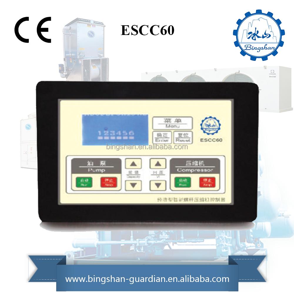Trung Quốc thông minh máy nén trục vít pcb điều khiển