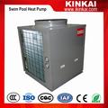 Kinkai piscina bomba de calor, piscina spa aquecedor