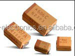 Short time delivery 225 tantalum capacitor