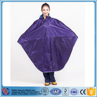 Cute rain poncho for women,waterproof rain poncho