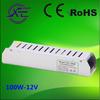 IP20 12V 8.3A 100W DC led driver single output,Slim LED power supply ,hotel LED power supply