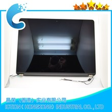 wholesale price replacement 15 inch LCD For Macbook retina A1398 LCD display