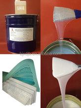 RTV-2 silicon for ornamental plaster