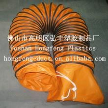 Léger et haute pression pvc flexible extensible tuyau