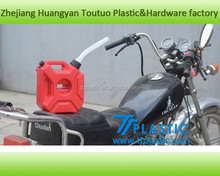 Gasoline Can Jerry can3L Plastic Motorcycle Fuel Tank For Boat Yatch Truck