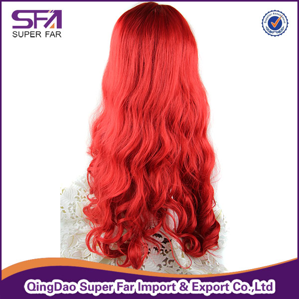Bright red hair extensions full head tape on and off extensions bright red hair extensions full head 9 pmusecretfo Gallery