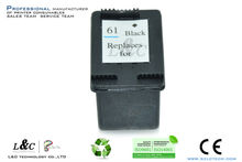 high quality remanufactured ink cartridges for hp 61 ink cartridges