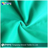 100 polyester super poly warp knitting brushed fabric golden velvet for sportswear