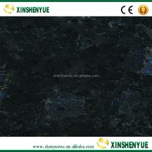 Hot Sell Polished Labradorite Blue Granite Slab