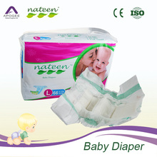 Soft sleepy baby diapers for bebes