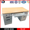 2014 NEW executive steel desk phone accessories with drawer lock