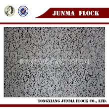 Manufaacturer China Textile Flocking Fabric for Jacquard Elastic