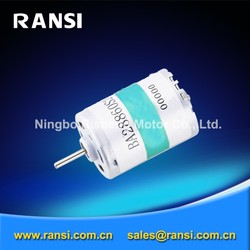 High torque and low cost brushless dc motor china
