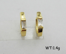 cheap earrings jewelry wholesale fashion accessories gold plated earrings