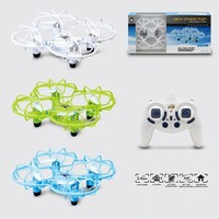 2.4G 4CH Mini RC Quadcopter Helicopter