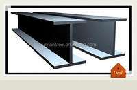 hot rolled structrual steel SS400 H beam price 300*150