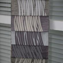 Hot & new hotel living room jacquard woven sofa curtain fabric