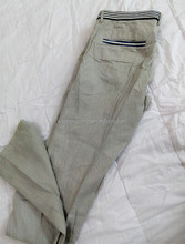 second hand cream clothes with all gender and all age size in USA