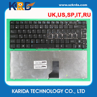 Replacement for Asus X43S A42 A42E K42 K43 UK laptop keyboard notebook keyboard