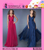 Made In China OEM Price Sexy Party Dress Keep Stock Floor Length Hot Newest Lebanon Evening Dress