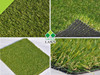 import china products landscaping artificial turf floor mat lime green carpet