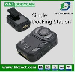 mini camera hd video recorder,GPS function,security guard equipment with Ambarella LA50,digital camera,Body worn camera,