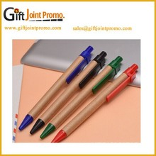 Eco-Friendly Paper Ballpoint Pen, Promotional Ballpoint Pen