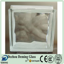 Bar Top Glass Block Night Club Glass Brick Price