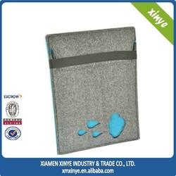 Eco-friendly cheap felt for ipad mini bag