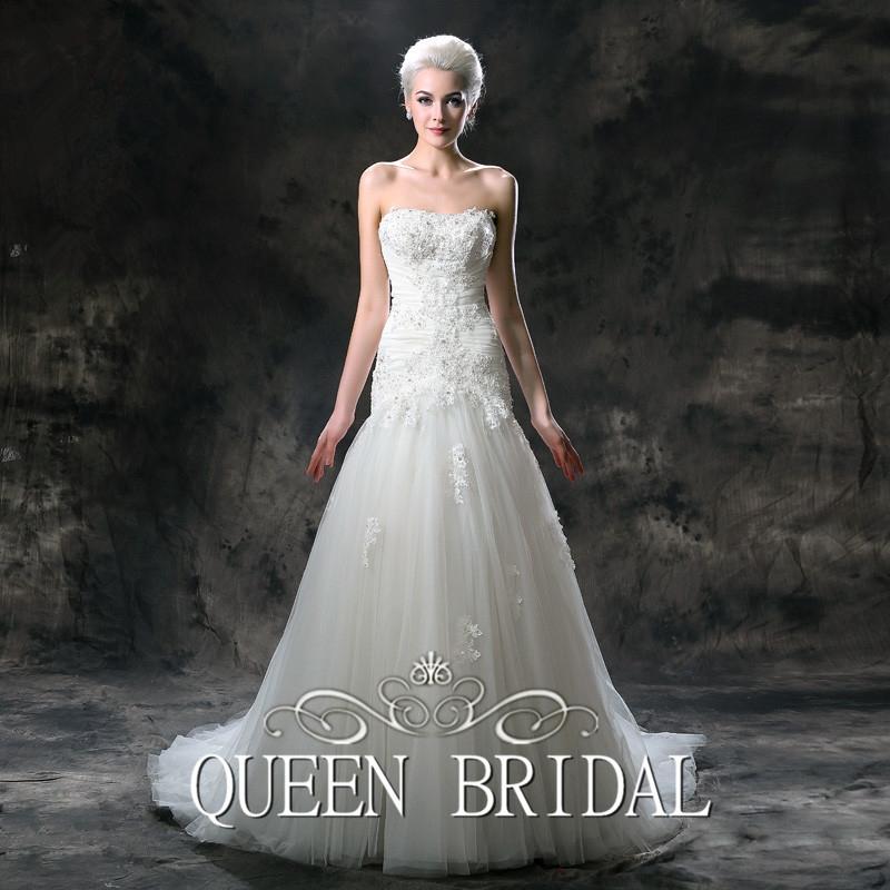 Wedding Dresses  Aliexpress : Bridal buy aliexpress wedding dresses