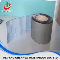 Construction material manufacturer self adhesive waterproof bitumen tar paper