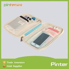 Pinter bag factory Good sale nylon travel bag organizer, travel organizer bag