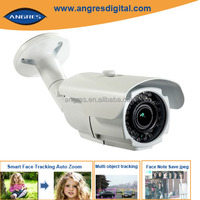 Face Tracking Detection cctv camera face note recognition shenzhen