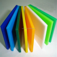 High Tranparence Plexiglass Sheet high gloss acrylic sheet Best Price with SGS Certificate