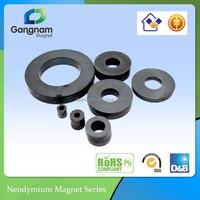 Top Manufacturer for Y10t/Y20/Y25/Y30/Y30BH Ring Ferrite Speaker Magnet in zhejiang