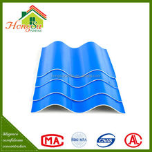 2 layer roofing 1.5mm-3.0mm Thickness antistatic insulation tiles for houses