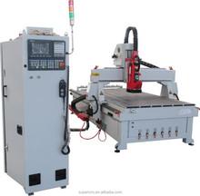 aluminum machining center aluminum carving machine acrylic sign making cnc router