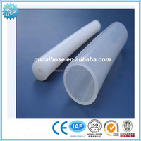 Food grade silicone rubber tube price
