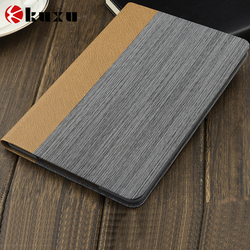 New 2015 Colorful Fashion For Apple for New IPad 5 Case Pu Leather Cute Cover Case For New IPad 5