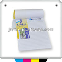 China largest commercial unique CMYK letterheads printing company
