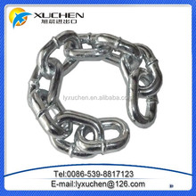 "1/8"" 5/32"" 1/2"" manufacturer welded long link chain"