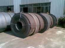 201 hot rolled steel