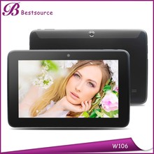 Cheap tablet phone with wifi GPS BT 6500mAh 10.6inch 1336*768 tablet