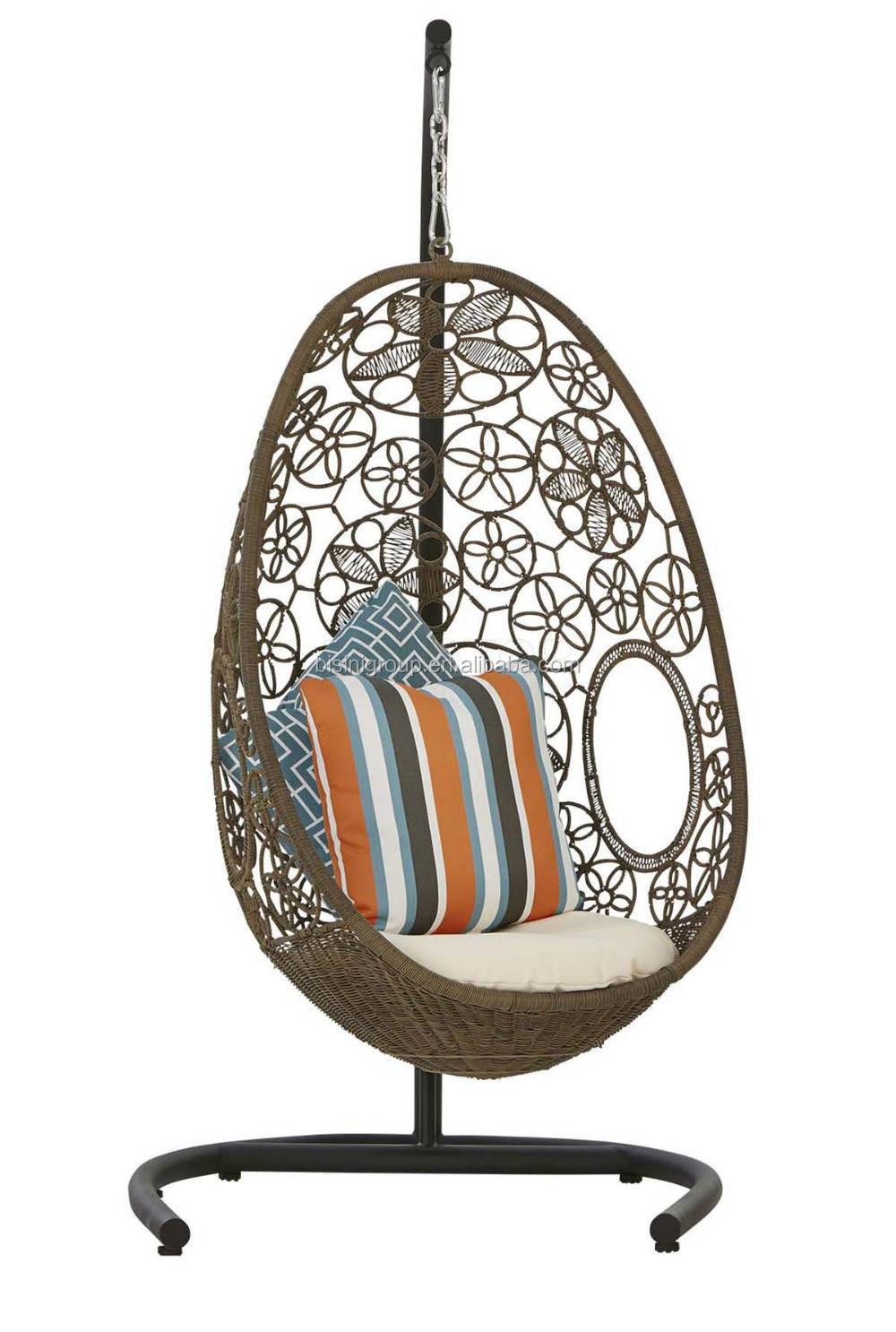 Sillon huevo colgante silln huevo retro silla colgante for Silla huevo colgante
