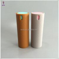 25ml plastic empty portable perfume atomiser
